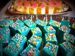 wedding sweets cork
