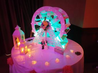 weddings cork kerry ferris wheel