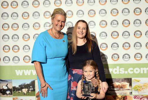 Blas na hEireann Award