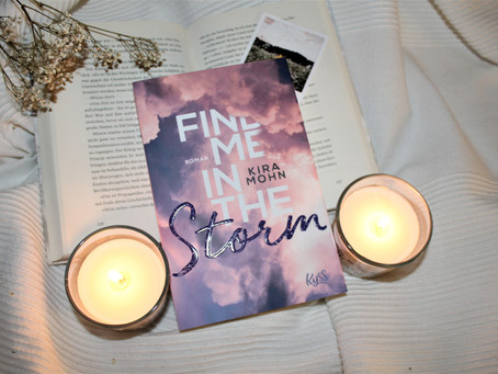 """""""Find Me in the Storm"""" von Kira Mohn"""