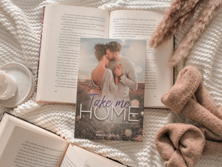 Take Me Home von Carrie Elkes