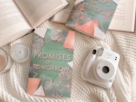 Promises of Tomorrow von L.H. Cosway