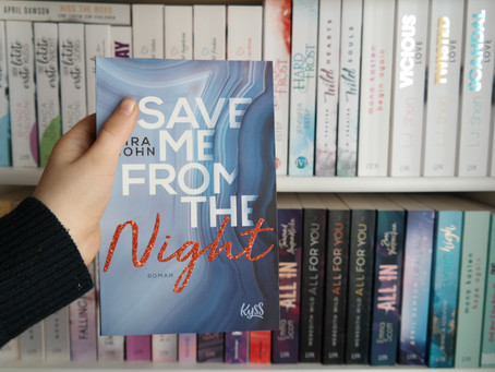 Save Me from the Night von Kira Mohn