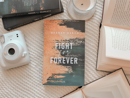 Fight for Forever von Meghan March