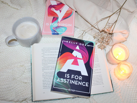 A is for Abstinence von Kelly Oram