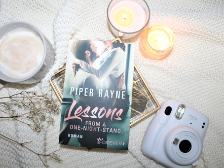 Lessons from a One Night-Stand von Piper Rayne