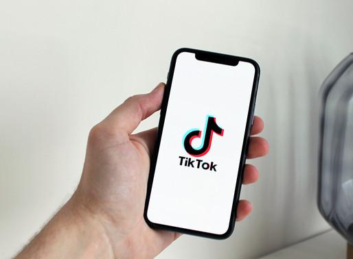 TikToK Ads สร้างแบรนด์ด้วยการสื่อสารเพียงไม่กี่วินาที!