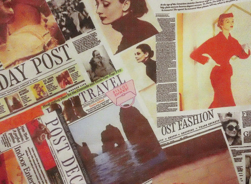 30 เทคนิคการทำ Print Ads อย่างสร้างสรรค์ (ตอนจบ)