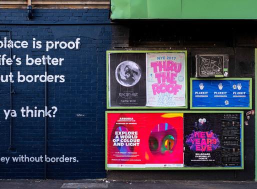 30 เทคนิคการทำ Print Ads อย่างสร้างสรรค์ (ตอนแรก)