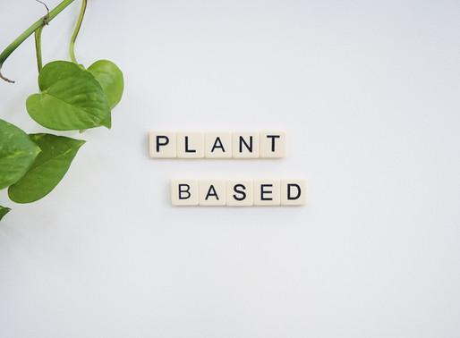 Plant-Based Diet ดีต่อใจและสุขภาพ