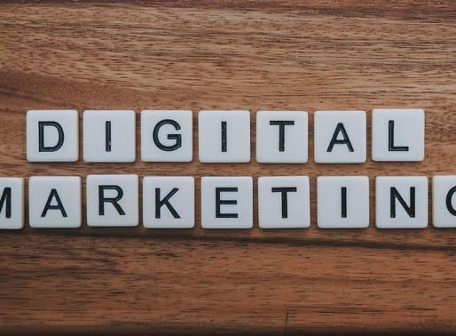 9 เทรนด์ Digital Marketing น่าจับตามองปี 2020