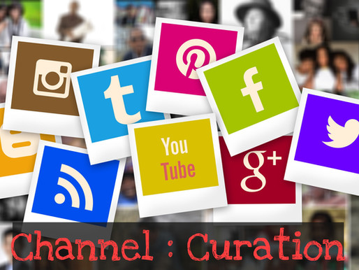 Channel : Curation