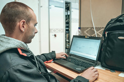 VPU automation, Valmet Bulgaria, DCS
