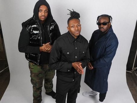 South London based trio The Swirlers unleash 'Legacy'