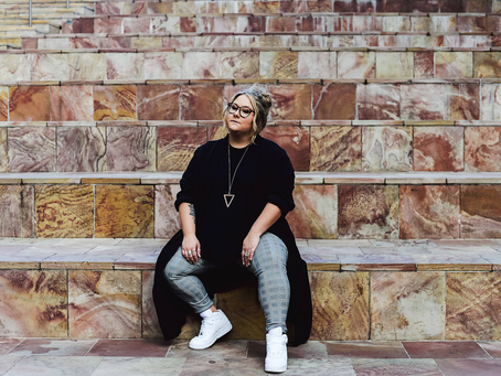 Lhēon makes her mark with her latest EP 'Full Disclosure Pt.1
