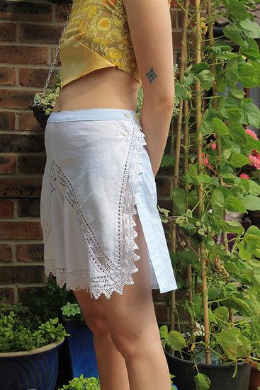 Tablecloth Shorts