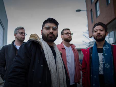 Alt-Rock Outfit Monsoon Radio Release 'So It Seems'