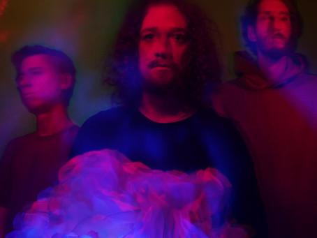 Alt-rock Trio Kopper Release Music Video For 'Luminescent Womb'