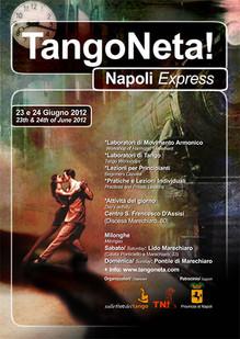 TN! Napoli Express