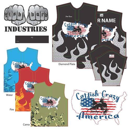 Catfish Crazy America