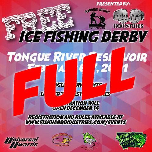 T.R.R. Ice Derby
