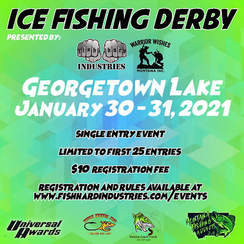 George Town Ice Derby