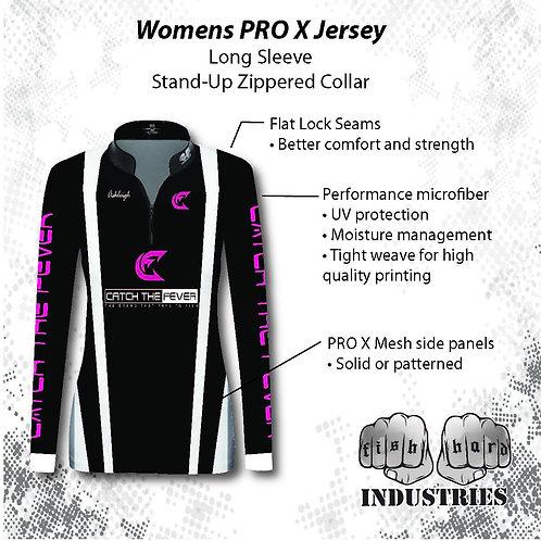 Women's PRO X Long Sleeve