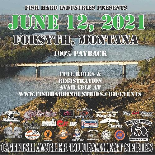 Forsyth Montana