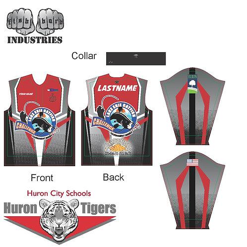 Huron Tigers