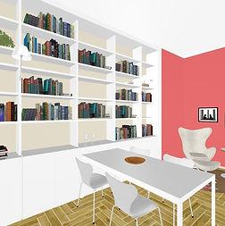 Einrichtungsberatung, Interior Design