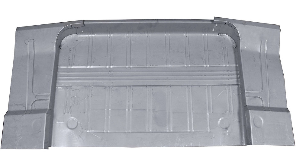Plancher de valise Ford Galaxie 65-68