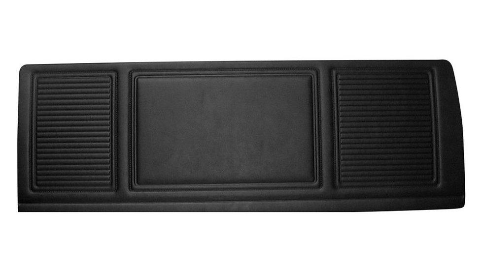 Panneau de porte noir Dodge Dart 1969