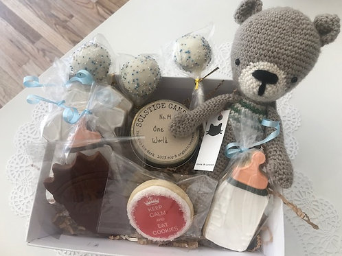 Oh, Baby! Gift Box
