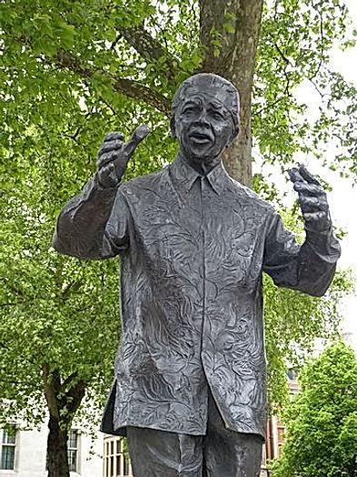 Nelson Mandela Monument