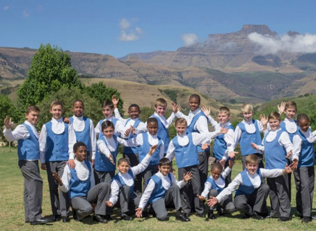 Meet new friends and experience the best of South Africa and Swaziland on a fantastic 17-day safari