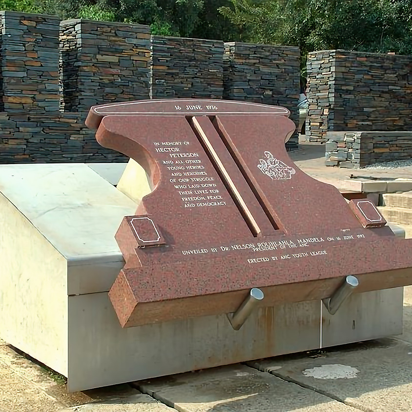 Soweto/Apartheid History