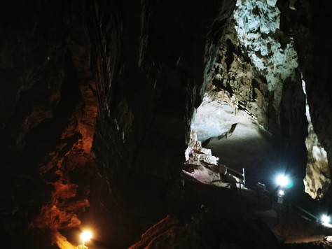Caves in South Africa with astonishing history: Part 2