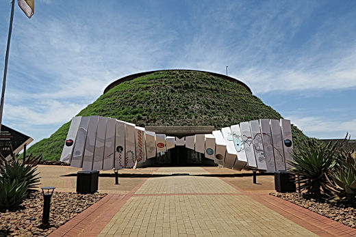 Maropeng, Cradle of Human Kind