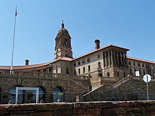 Union Buildings Pretoria