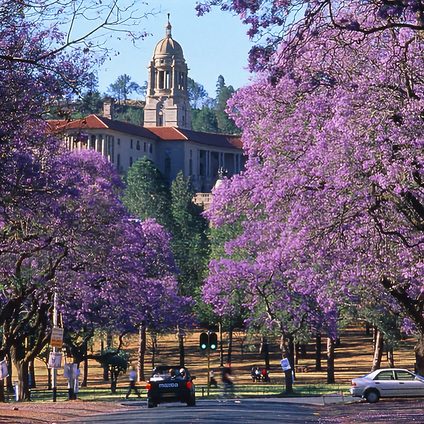 Heritage and Historical Pretoria