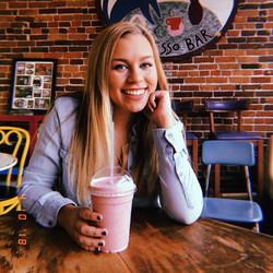 Katie Dupree