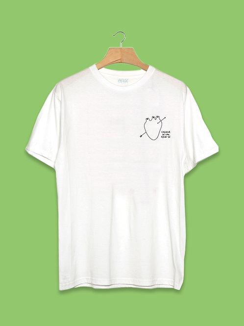 Camiseta Caçador de uma flecha só
