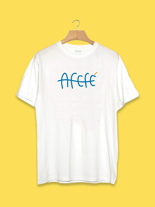 Camiseta Afefé