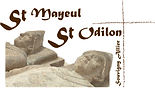 logo saint mayeul et saint odilon