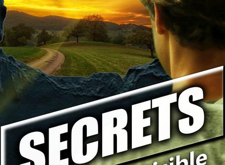Catholic Teen Fiction Short Story Anthology