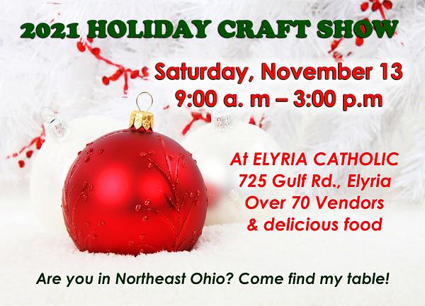 Elyria Craft show.png