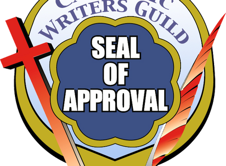 Fight for Liberty receives the CWG Seal of Approval