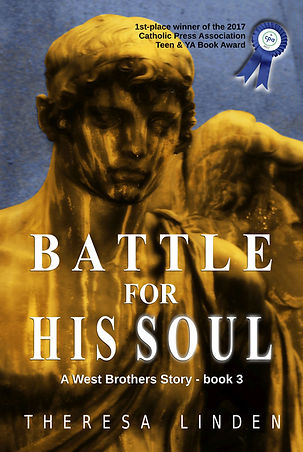 Battle Front Cover with award.jpg