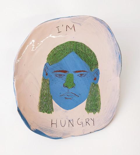 Elena_Hayward_I'm_Hungry_Plate