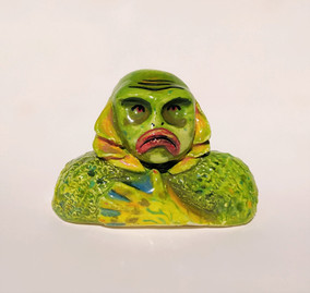 Monster Ceramics